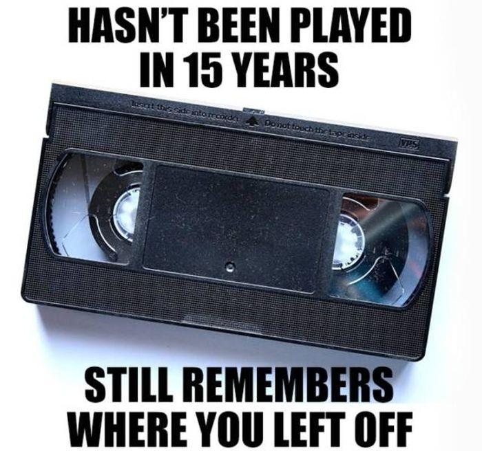 Nostalgia Photos? We Got Them