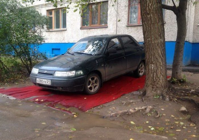 Carpets Is A Part Of in Russian Culture