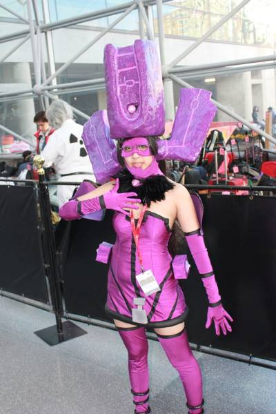 Gender Is Not That Important For Cosplay