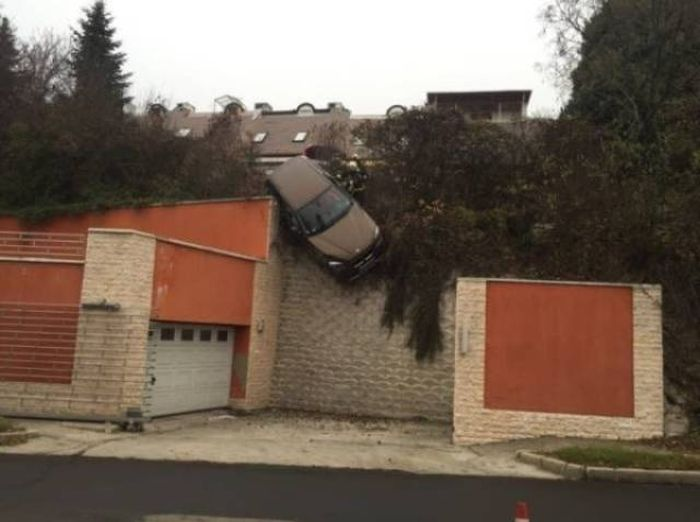 Epic Crashes