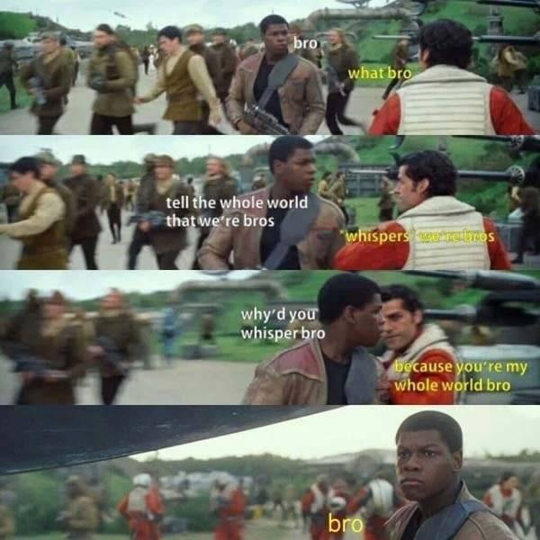 Star Wars Memes