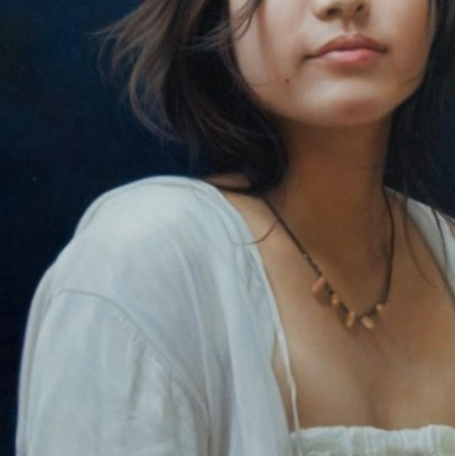Hyperrealistic Drawings By A Japanese Artist