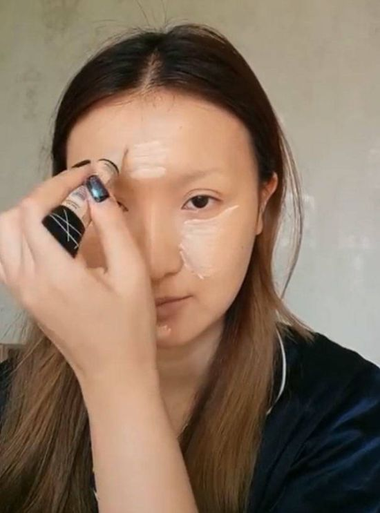 Awesome Makeup By A Chinese Makeup Artist