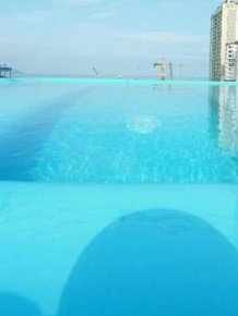 Photos Of The Swimming Pool On Website Vs Reality