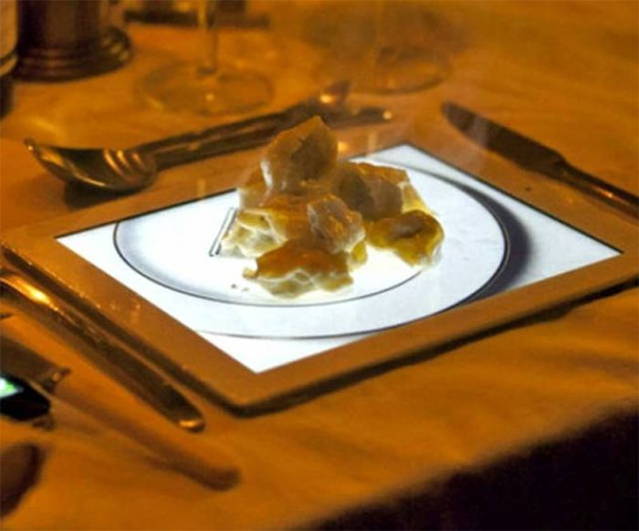 Restaurants That Have Went Too Far To Attract Customers With Their Food