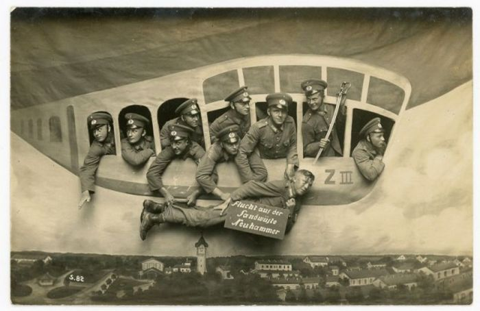 WWI Photos, part 2
