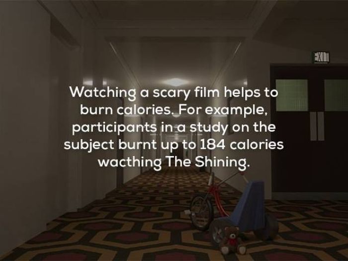 Scary Facts, part 13