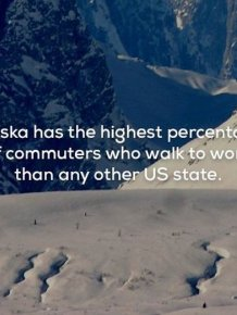 Facts About The USA