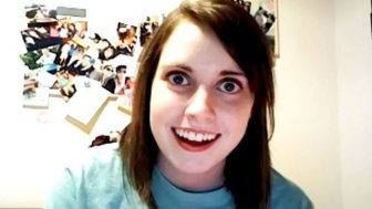 Overly Attached Girlfriend Then And Now