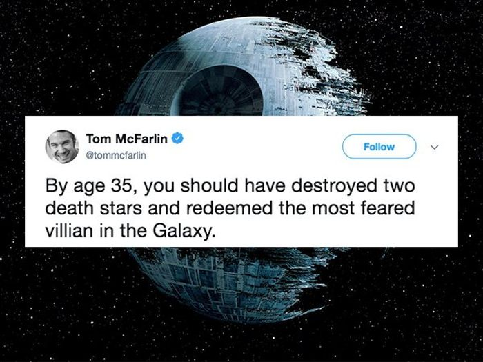 Everything You Should Apparently Have By Age 35, part 35
