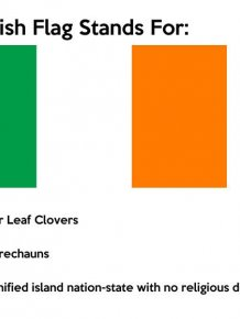 The Internet Is Explaining The Real Meaning Behind Country Flag Colors And Here Are 19 Of The Best Ones