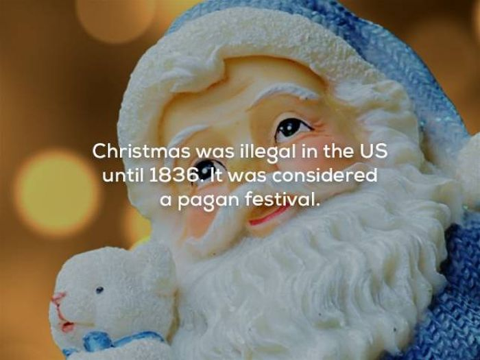 Facts About USA