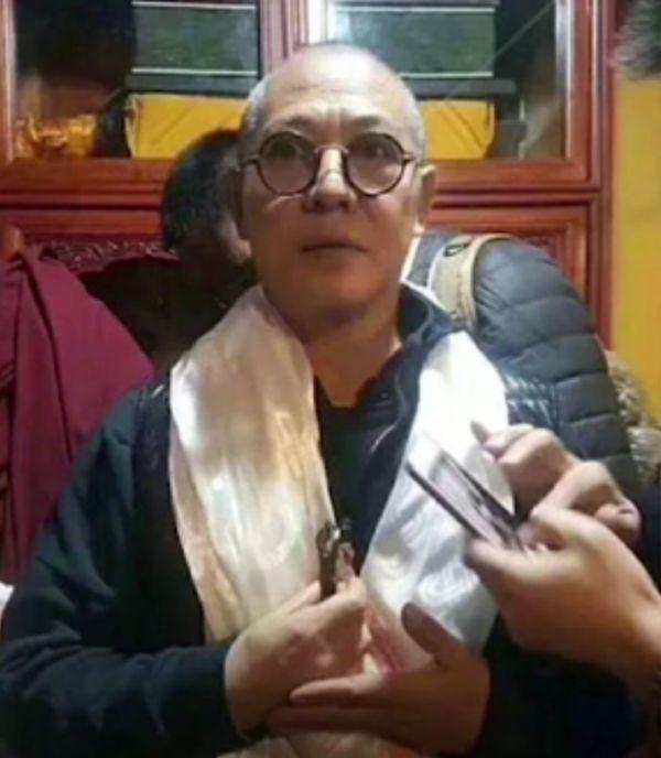 Martial Arts Legend Jet Li Is Ill. He Suffers From Hyperthyroidism