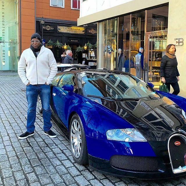 Rich Kids of Africa