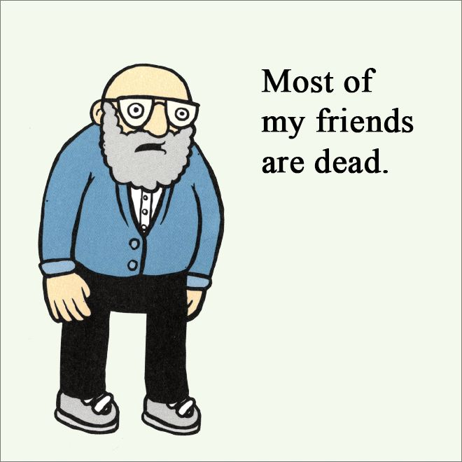 """""""All My Friends Are Dead"""" Book"""