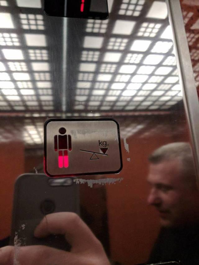 Creative Elevators