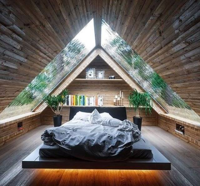 Very Cozy Places To Live