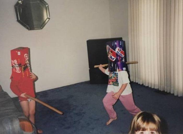 Your Daily Dose Of Nostalgia, part 2