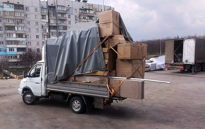 Moving Things
