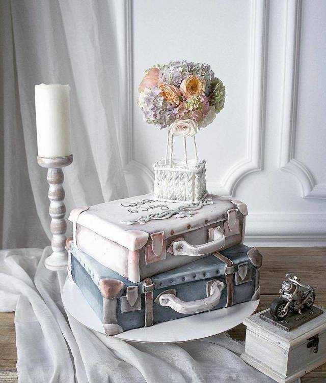 Amazing Cakes, part 2