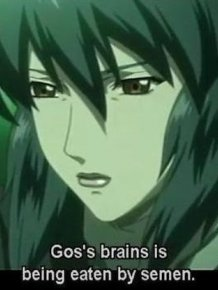 Anime Subtitles Lost In Translation