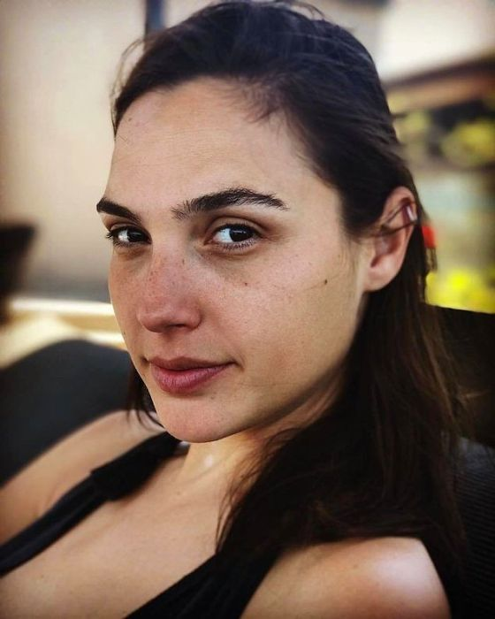Celebrities Without Makeup, part 5