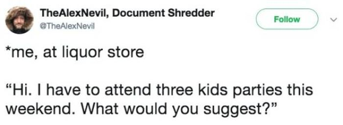 Having Kids Is A Trap