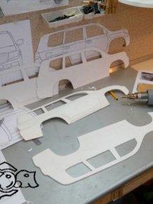 Awesome Toyota Land Cruiser 200 Model
