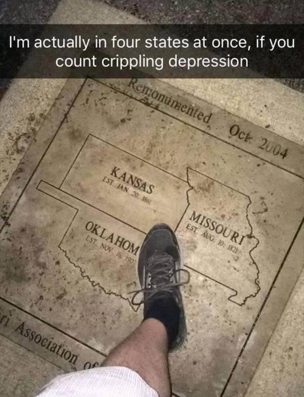 So Depressive, part 2