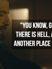 Quotes From 'Peaky Blinders'