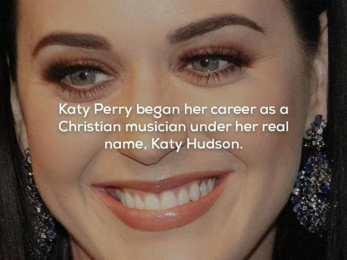 Music Facts, part 2