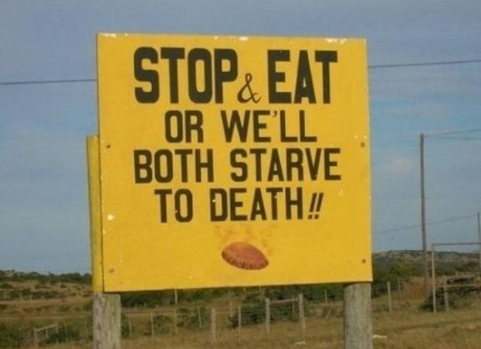Funny Signs, part 14