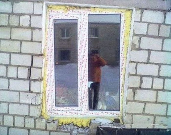 Construction Fails, part 13