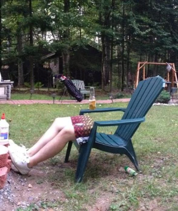 Funny And Scary Panorama Photos