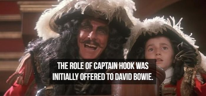 """Facts About The """"Hook"""""""