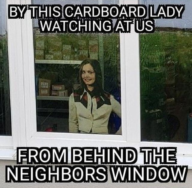 The Window War