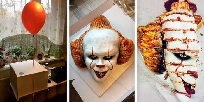 Food Art, part 2