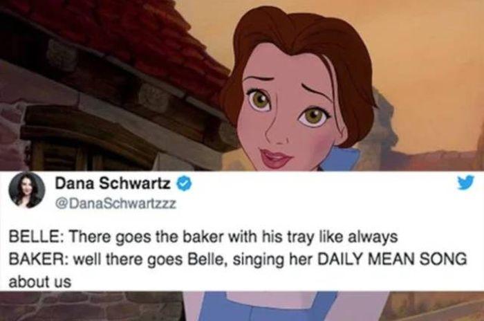 Disney Memes, part 2