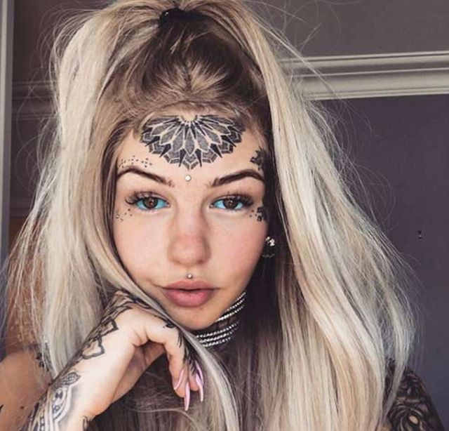 This Girl Has Spent More Than $10,000 On Her Transformation