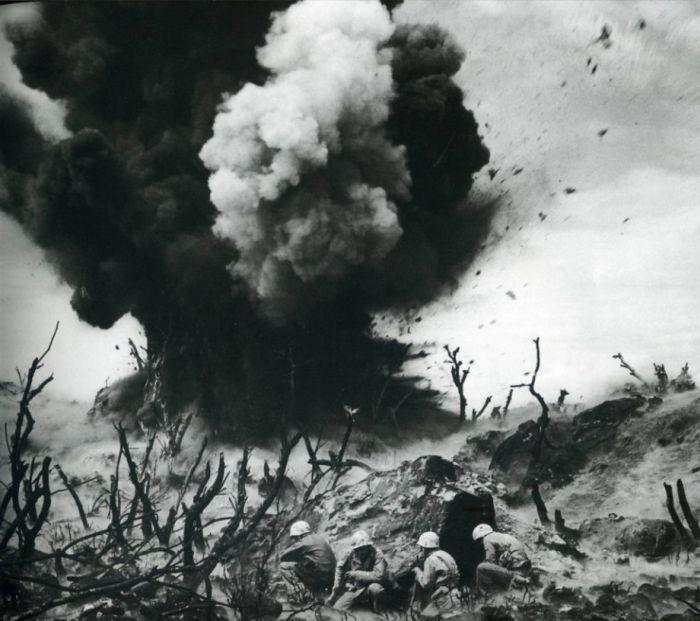 D-Day Photos