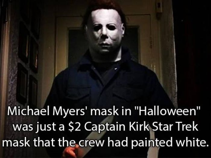 Interesting Facts About Movie Villains