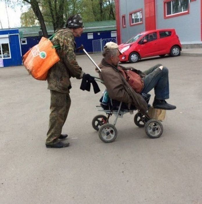 Welcome To Russia, part 6