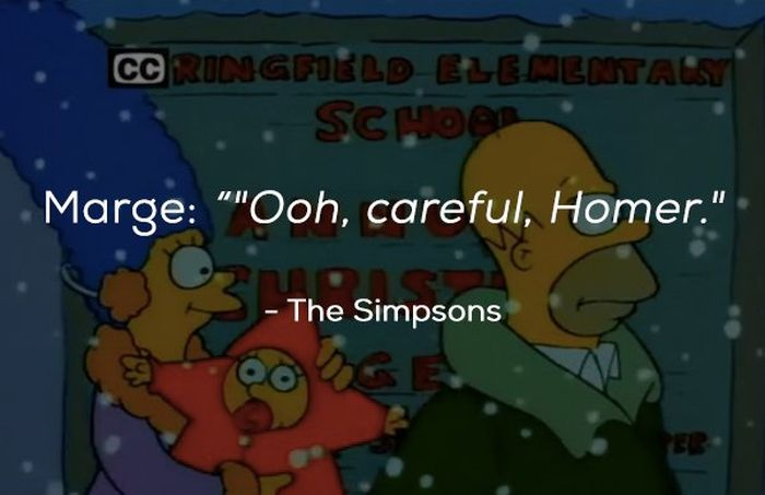 The First Lines Of Your Favorite TV Shows
