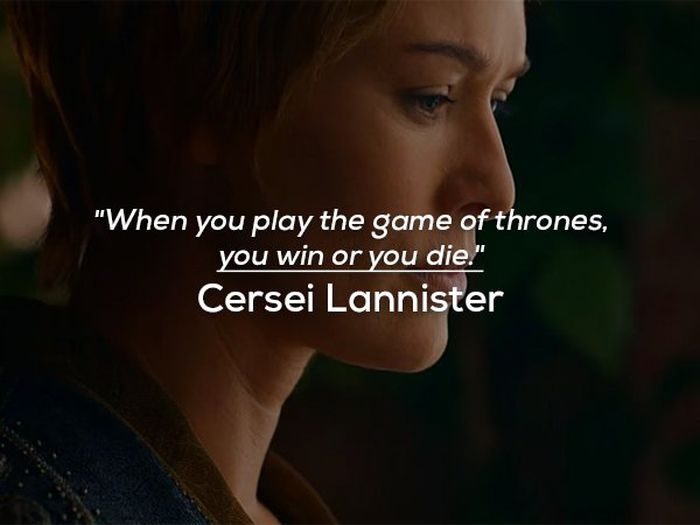 Game of Thrones Quotes, part 2