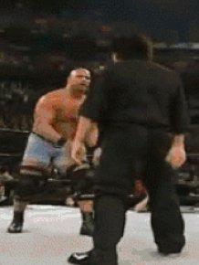 Amazing Wrestling Finishers