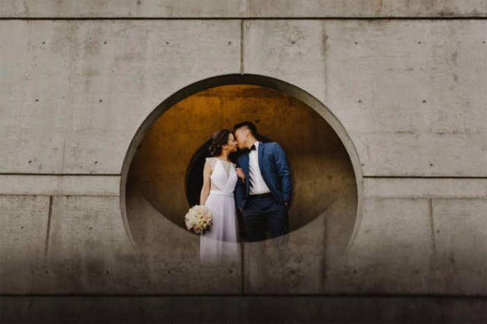 A Simple Trick From A Wedding Photographer