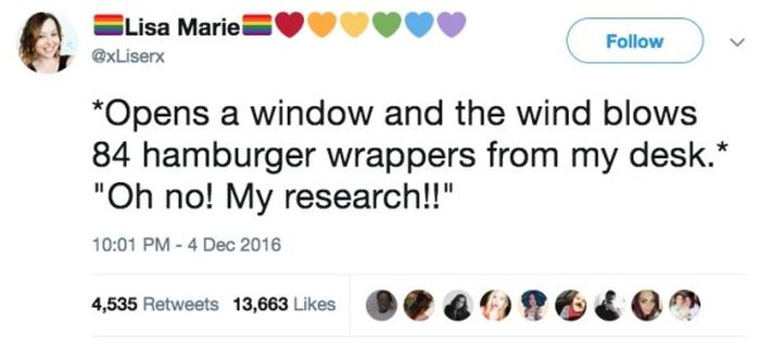 The Best Tweets In History