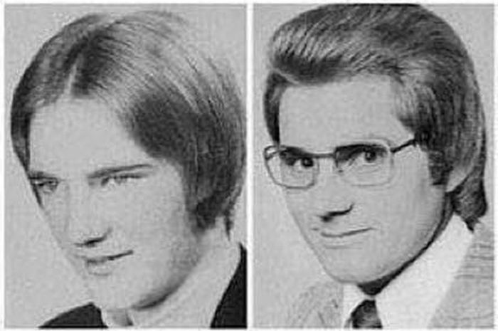 Barber Shop Style Guide Late 70's