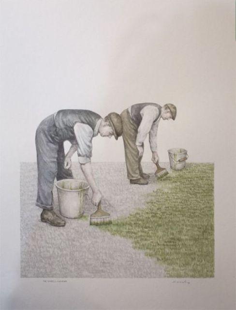 Great Illustrations, part 2