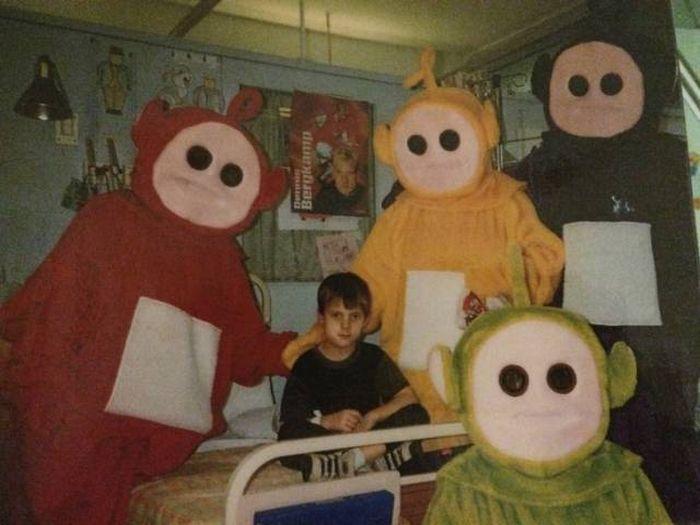 These Photos Are Disturbing